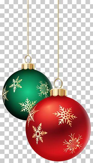 Christmas Ornament Christmas Decoration Christmas Lights PNG