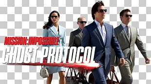 Ethan Hunt Mission: Impossible – Ghost Protocol Film Thriller PNG