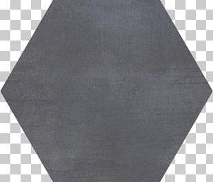 Flooring Angle Grey Black M PNG