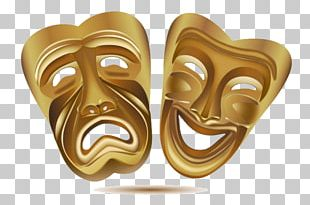Stock Photography Theatre Mask Drama PNG