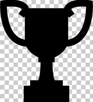 Trophy Award Computer Icons Silhouette PNG