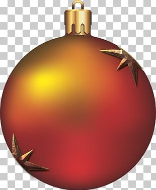 Christmas Ornament Christmas Decoration New Year PNG