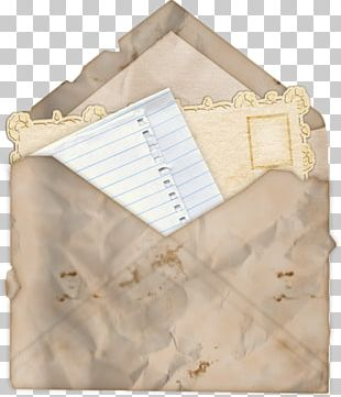 Envelope Paper Letter PNG