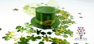 Ireland Saint Patrick's Day Party Holiday March 17 PNG