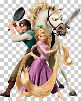 Tangled: The Video Game Rapunzel Flynn Rider The Walt Disney Company PNG