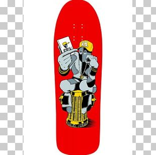 Powell Peralta Skateboarding NHS PNG