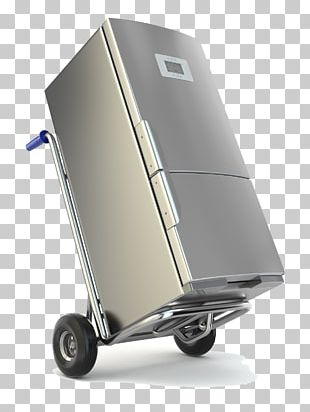 Refrigerator Home Appliance Mover Washing Machines Microwave Ovens PNG
