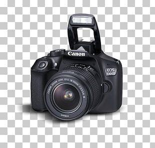 Canon EOS 1300D Canon EOS 750D Canon EF Lens Mount Digital SLR Canon EF-S 18–55mm Lens PNG