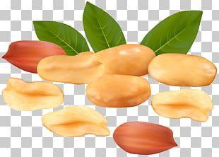 Peanut Nucule Snack PNG