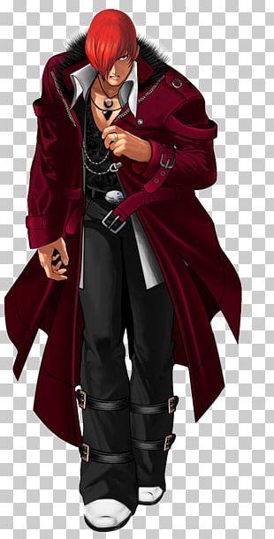 The King Of Fighters XIV The King Of Fighters XIII Iori Yagami Kyo Kusanagi PNG