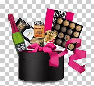 Fauchon Food Gift Baskets Christmas Delicatessen PNG