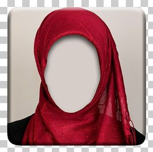 Hijab Photomontage Photography Woman Muslim PNG