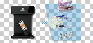 Scanner 3D Scanner Computer-aided Design 3D Computer Graphics Three-dimensional Space PNG