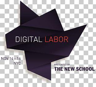 Digital Labor Social Media Sweatshop New York City PNG