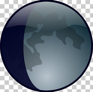 Earth Lunar Phase Moon PNG