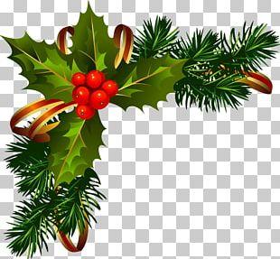 Christmas Decoration Frames Christmas Ornament PNG