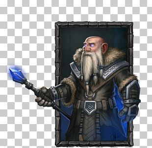 Dungeons & Dragons Dwarf Wizard Sorcerer Warlock PNG
