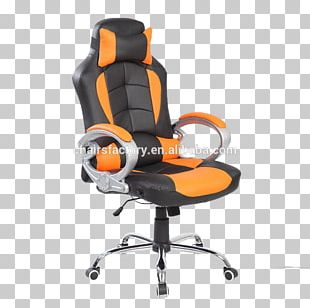 Office & Desk Chairs Swivel Chair Table Aeron Chair PNG