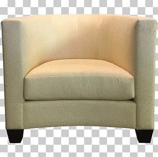 Club Chair Loveseat Comfort Armrest Product Design PNG