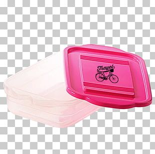 Plastic Pink M PNG