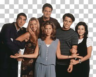 Friends Cast Early Season PNG