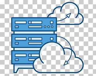 Infrastructure As A Service Cloud Computing Computer Icons Web Hosting Service Platform As A Service PNG