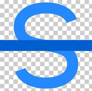 Logo Plain Text Computer Icons Strikethrough PNG