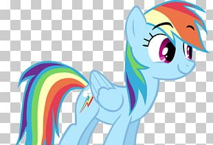 Pony Rainbow Dash Pinkie Pie Twilight Sparkle Applejack PNG