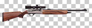 Rifle Gun Barrel Shotgun Fabarm SDASS Tactical Semi-automatic Firearm PNG