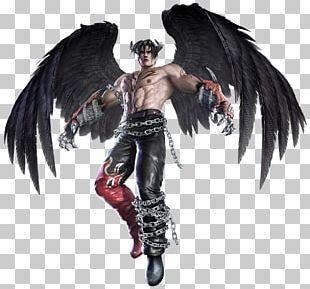 Tekken Tag Tournament 2 Tekken 7 Tekken 6 Tekken 4 PNG