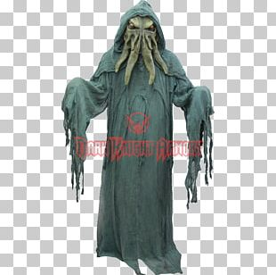 The Call Of Cthulhu Costume Party Mask PNG
