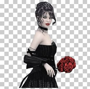 Gothic Architecture Gothic Fashion Woman Goths PNG