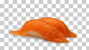Sashimi Smoked Salmon Sushi Onigiri Japanese Cuisine PNG
