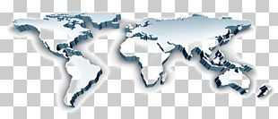 World Map United States Continent PNG