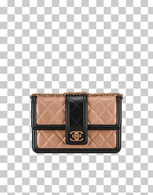 Chanel Bag Wallet Coin Purse Fashion PNG