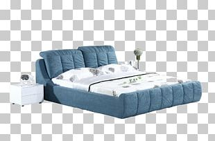 Bed Frame Furniture PNG