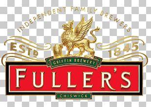 Fuller's Brewery Beer Cider Pub Half Moon PNG