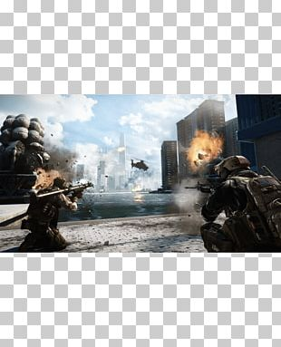 Battlefield 4 Battlefield 3 Battlefield: Bad Company Video Game EA DICE PNG