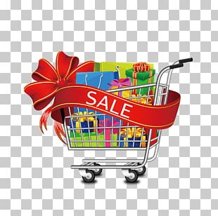 Shopping Bag Shopping Cart Logo PNG