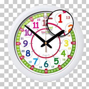 Alarm Clocks Teacher Clock Face Learning PNG