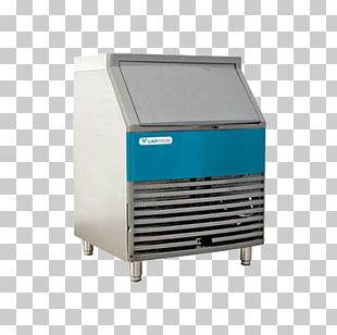 Machine Ice Cream Ice Cube Ice Makers PNG