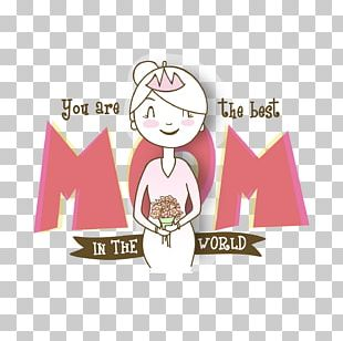Mother's Day Gift Wish Woman PNG