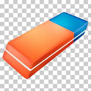 Orange Rectangle PNG