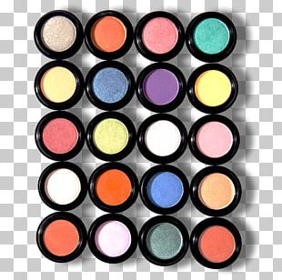 Eye Shadow Cosmetics Face Powder Lipstick PNG
