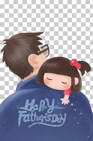 Fathers Day Daughter PNG