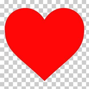 Love Heart Love Heart Romance Symbol PNG