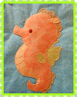 Seahorse Stuffed Animals & Cuddly Toys PNG