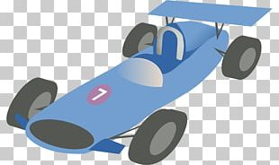 Sports Car Auto Racing Open PNG