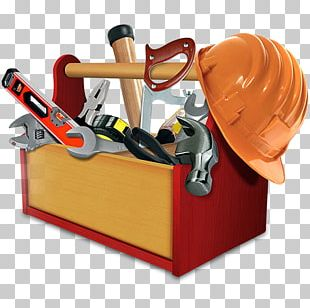 Tool Boxes Hand Tool Carpenter Stock Photography PNG