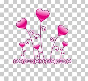 Valentine's Day Heart Vinegar Valentines Love PNG